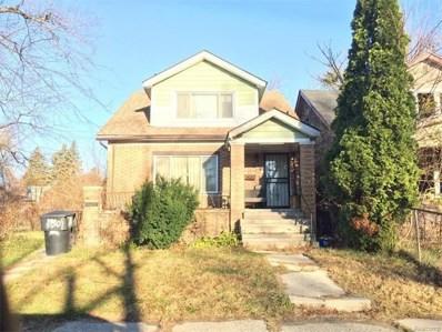 13309 Chelsea Street, Detroit, MI 48213 - MLS#: 217000469