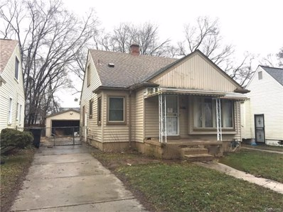 20036 Archdale Street, Detroit, MI 48235 - MLS#: 217003337