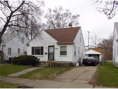 19363 Asbury Park, Detroit, MI 48235 - MLS#: 217003916