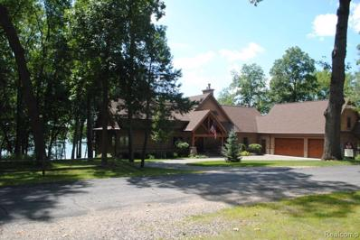 56 Washington Lk Trail, Cambridge Twp, MI 49230 - MLS#: 217008551