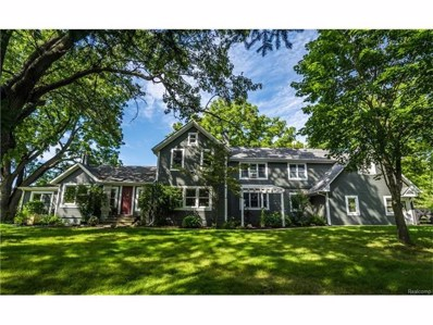 3225 Hollow Corners Road, Dryden Twp, MI 48428 - MLS#: 217010677
