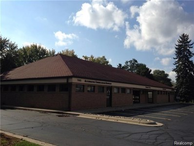 7805 Cooley Lake Road UNIT 100, West Bloomfield Twp, MI 48324 - MLS#: 217011903