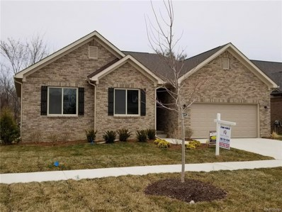 20899 Oak Ridge, Clinton Twp, MI 48036 - MLS#: 217024389