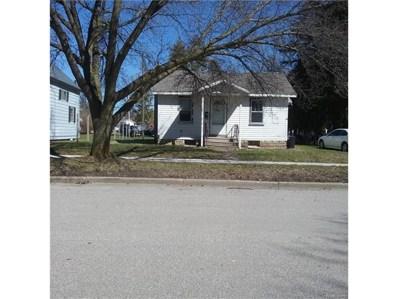 163 Millwood Street, Caro, MI 48723 - MLS#: 217029642