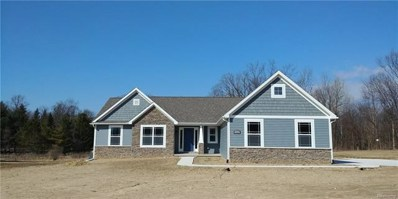 7985 Donegal Court, Tyrone Twp, MI 48430 - MLS#: 217030198