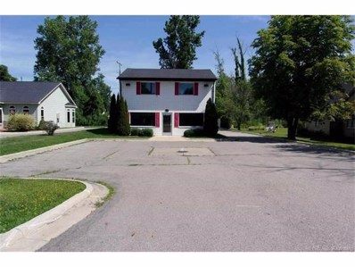 5256 Pointe Tremble Road, Clay Twp, MI 48001 - MLS#: 217034464