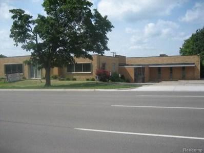1205 E. Saginaw, Lansing, MI 48096 - MLS#: 217036305