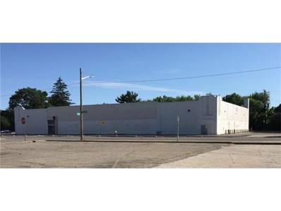 11707 Whittier Avenue, Detroit, MI 48224 - MLS#: 217040738