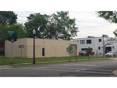 604 Garland Street, Flint, MI 48503 - MLS#: 217043907