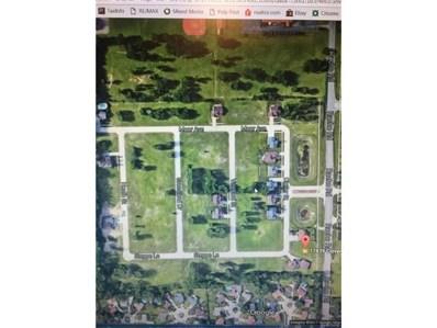 17839 Clover St. 68 Lots, Brownstown Twp, MI 48183 - MLS#: 217045267