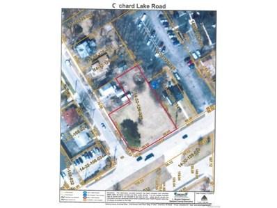 Orchard Lake Road, Pontiac, MI 48341 - MLS#: 217045978