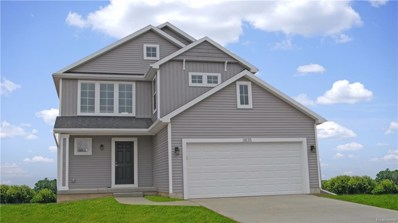 3802 Rolling Hills Drive, Holly Twp, MI 48842 - MLS#: 217052814
