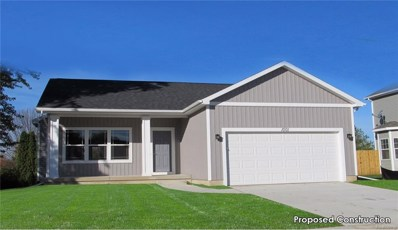 2116 Rolling Hills Drive, Holly Twp, MI 48842 - MLS#: 217053026