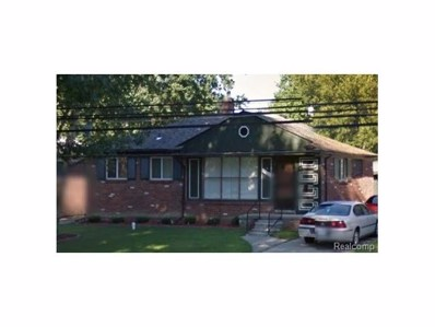 19883 Beaconsfield Street, Harper Woods, MI 48225 - MLS#: 217053353