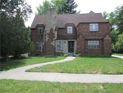 12946 E Outer Drive, Detroit, MI 48224 - MLS#: 217053812