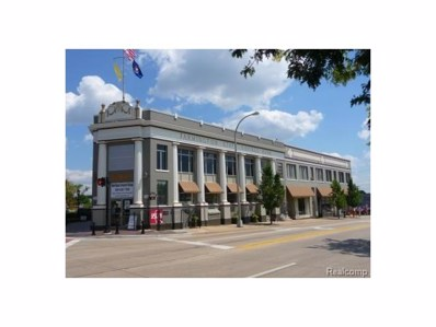 33317 Grand River Avenue UNIT WEST, Farmington, MI 48336 - MLS#: 217058883