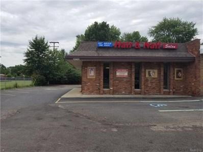 30765 Ann Arbor Trail, Westland, MI 48185 - MLS#: 217059246