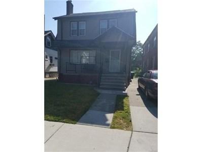 12192 Monica Street, Detroit, MI 48204 - MLS#: 217062432