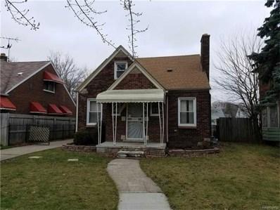 15885 Linnhurst, Detroit, MI 48205 - MLS#: 217066615
