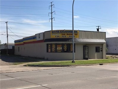 32413 Michigan Avenue, Wayne, MI 48184 - MLS#: 217066952
