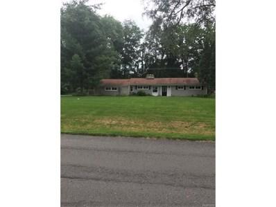 26332 La Muera Street, Farmington Hills, MI 48334 - MLS#: 217067108