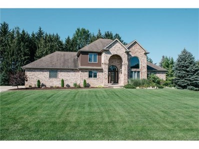 9480 Creek Bend Trail, Davison Twp, MI 48423 - MLS#: 217068188