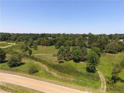 Waterland (6.5 Acres) Drive, Hadley Twp, MI 48455 - MLS#: 217068382