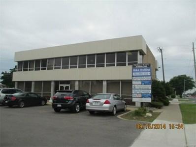 28800 Van Dyke Avenue UNIT 204, Warren, MI 48093 - MLS#: 217071999