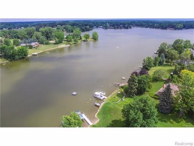 Woodland, Metamora twp, MI 48455 - MLS#: 217073015