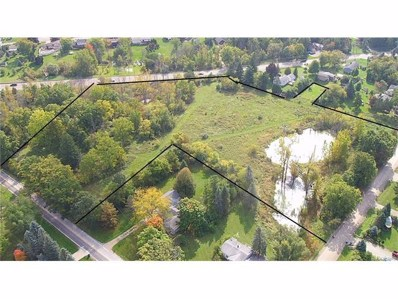 Cook Road, Mundy Twp, MI 48439 - MLS#: 217074947
