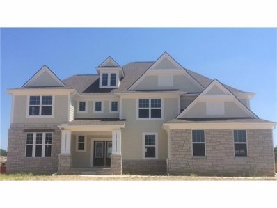 8298 Lindsey Lane, Canton Twp, MI 48187 - MLS#: 217075662