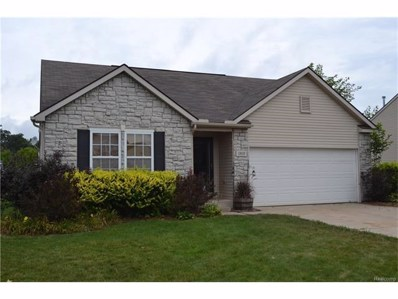 1919 Greton Drive, Frenchtown Twp, MI 48162 - MLS#: 217075669