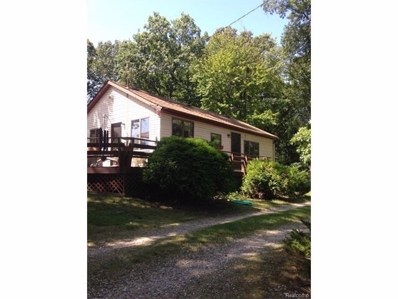 8825 Lakeview Boulevard, Independence Twp, MI 48348 - MLS#: 217080070