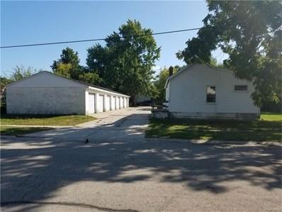 Jenks Street, Port Huron, MI 48060 - MLS#: 217081066