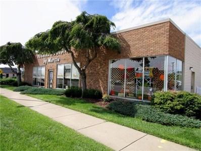 13354 Dix Toledo Road, Southgate, MI 48195 - MLS#: 217081980