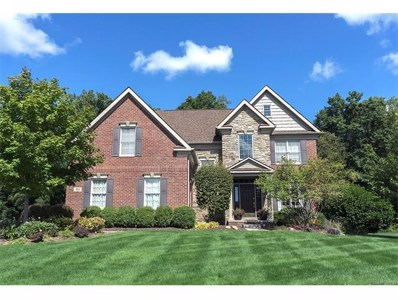 293 Mill House Drive, Oakland Twp, MI 48363 - MLS#: 217083712