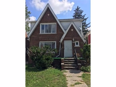 8600 Northlawn, Detroit, MI 48204 - MLS#: 217084496