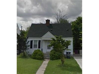 6239 Plainview Avenue, Detroit, MI 48228 - MLS#: 217085524