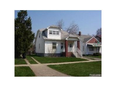 14783 Lappin Street, Detroit, MI 48205 - MLS#: 217085985