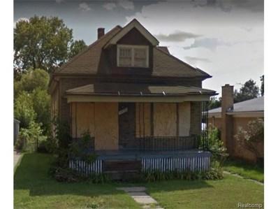 14456 Coram Street, Detroit, MI 48205 - MLS#: 217085987