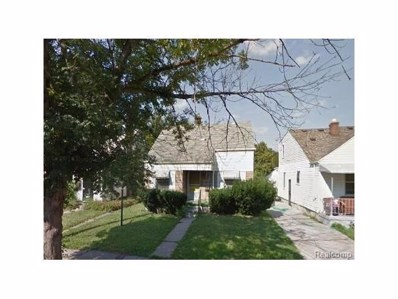 8575 Greenlawn Street, Detroit, MI 48204 - MLS#: 217086023