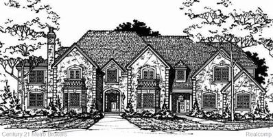 6275 Bridle Path, Grand Blanc Twp, MI 48439 - MLS#: 217087232