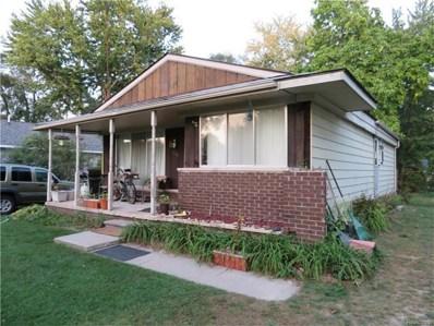 2591 Hessel Avenue, Rochester Hills, MI 48307 - MLS#: 217087343