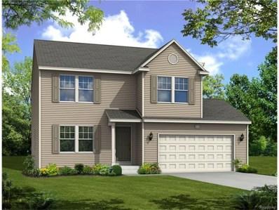 485 Haystack Drive, Linden, MI 48451 - MLS#: 217091511