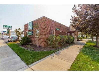 19353 Carlysle Street, Dearborn, MI 48124 - MLS#: 217091718