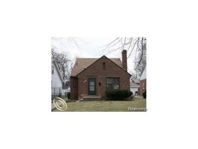 15707 Coyle Street, Detroit, MI 48227 - MLS#: 217091844