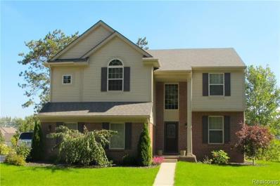 4497 Thornhill Drive, Auburn Hills, MI 48326 - MLS#: 217093361