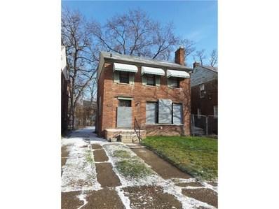 16570 Ilene Street, Detroit, MI 48221 - MLS#: 217093403