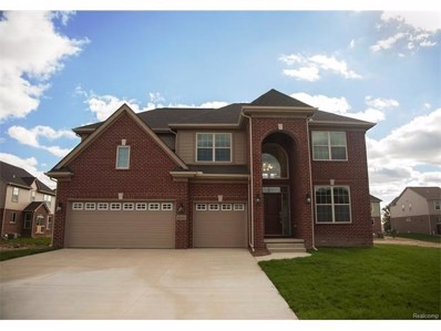50256 Maywood Drive, Canton Twp, MI 48188 - MLS#: 217093549