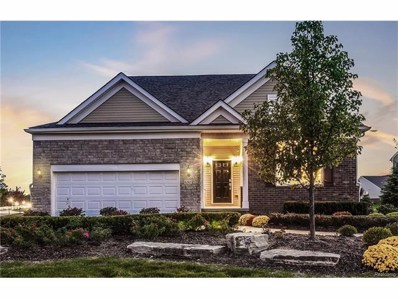 27575 Montague Drive, Brownstown Twp, MI 48134 - MLS#: 217094703